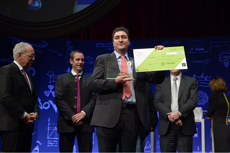 HIPERMED-Award