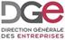 Logo-DGE
