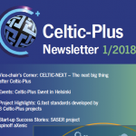 Newsletter 1/2018 (Summer)