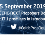 Pitch Presentations from Proposers Day in Istanbul