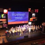 EUREKA Awards for CELTIC projects