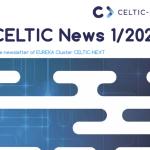 CELTIC News 1/2021